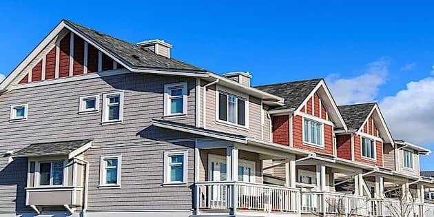 6 Benefits of Investing in Multi-Family Properties