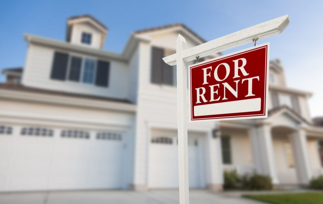How You Can Turn Your Home into a Rental Property