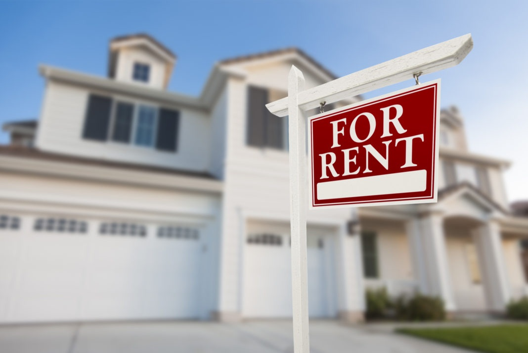 houses or apartments for rent near me