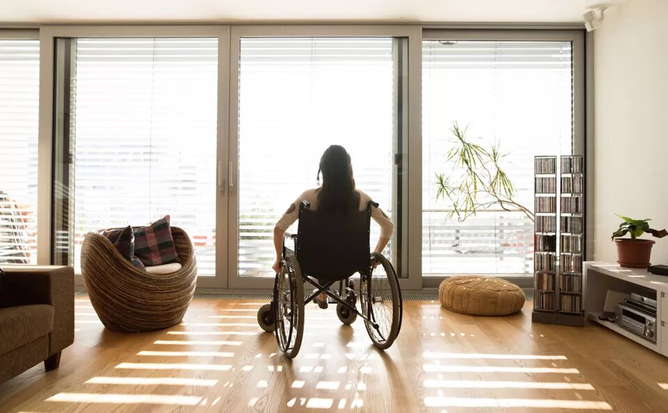 Specialist disability accommodation Preston, Melbourne