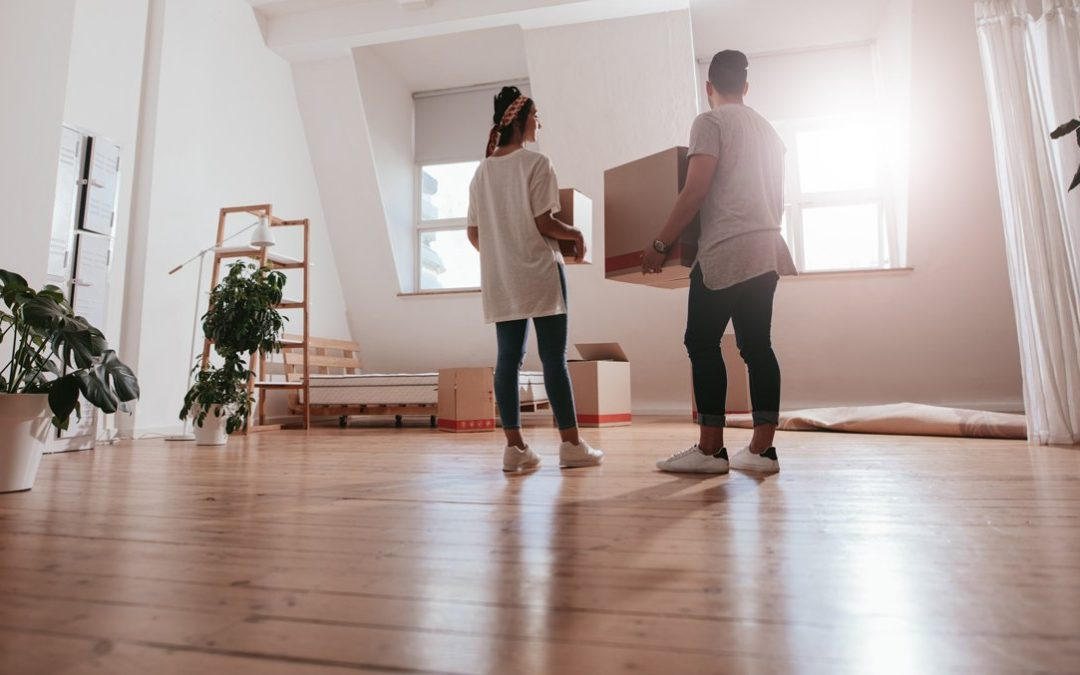 Why Millennial Homebuyers May Be Financially Unprepared