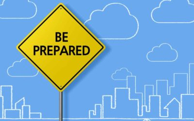 Preparedness–Will Get Us Through The COVID-19 Pandemic