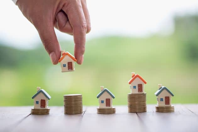 Preparing Finances for Property Investment