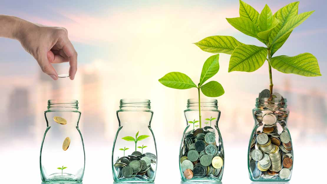 Learning Impact Investing