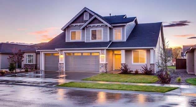 Real Estate Strategies 2021